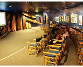 Surf World Surfing Museum Torquay - Accommodation Great Ocean Road