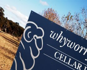 Whyworry Wines - Accommodation Great Ocean Road