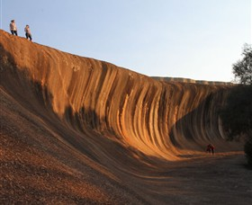 Wave Rock - Accommodation Great Ocean Road