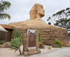 Sphinx Entertainment Centre - Accommodation Great Ocean Road