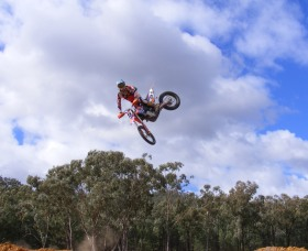 Goanna Tracks Motocross and Enduro Complex - Accommodation Great Ocean Road