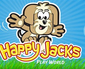 Happy Jacks Play World - Accommodation Great Ocean Road