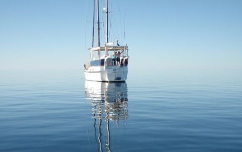 A Whitsunday Luxury Sailing Holiday - Accommodation Great Ocean Road