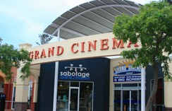 Grand Cinemas - Bunbury - Accommodation Great Ocean Road
