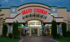 Grand Cinemas - Currambine - Accommodation Great Ocean Road