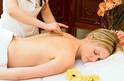 Holistic Spa  Relaxation - Accommodation Great Ocean Road