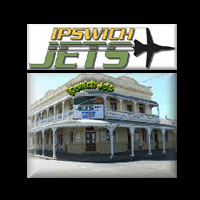 Ipswich Jets - Accommodation Great Ocean Road
