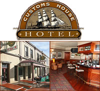 Customs House Hotel - Accommodation Great Ocean Road