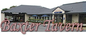 Baxter Tavern Hotel Motel - Accommodation Great Ocean Road