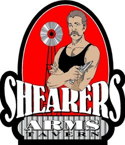 Shearers Arms Tavern - Accommodation Great Ocean Road