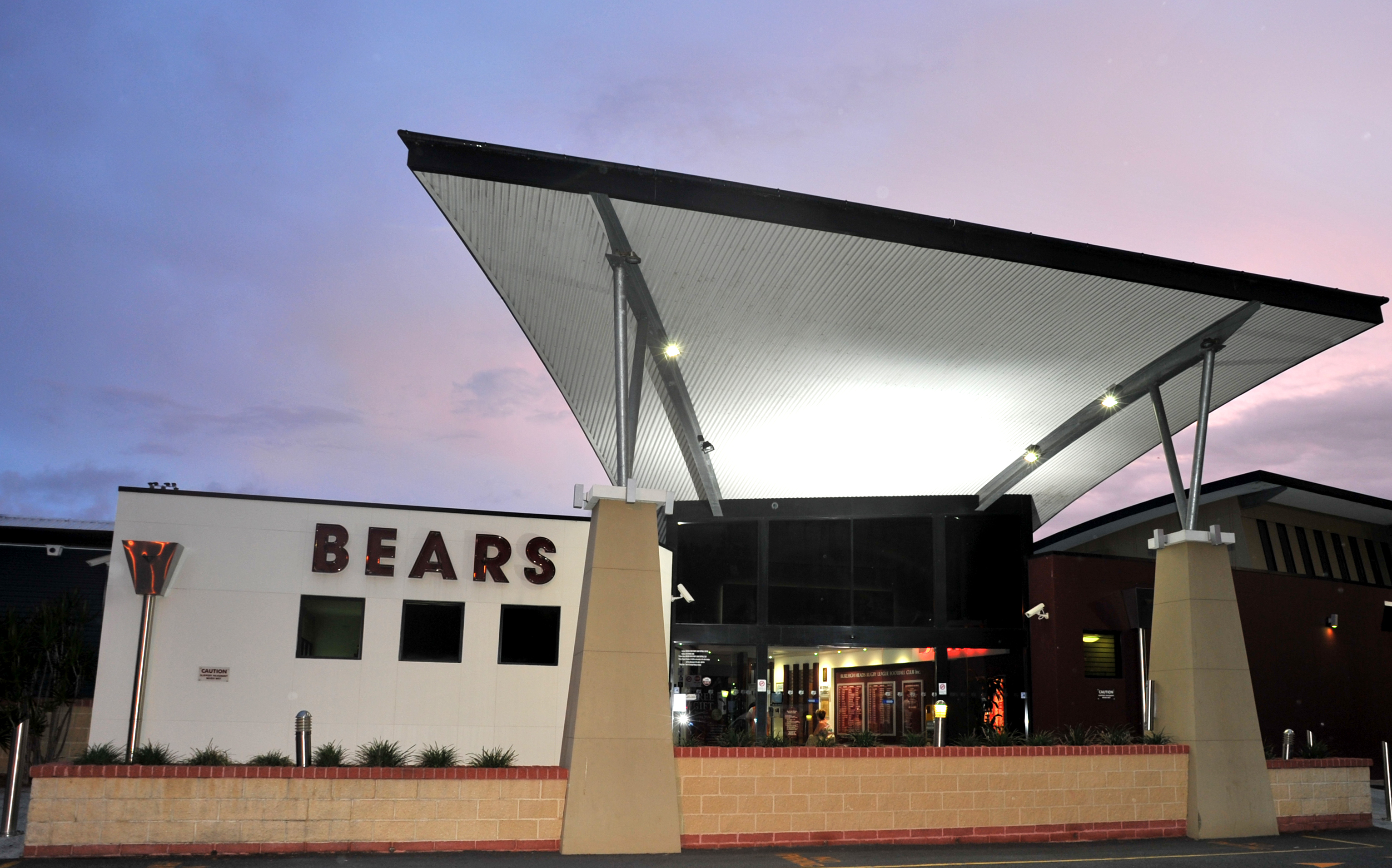 Burleigh Bears - Accommodation Great Ocean Road