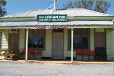 The Logan Pub - Accommodation Great Ocean Road