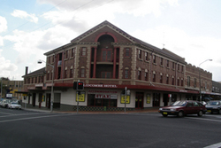 Lidcombe Hotel - Accommodation Great Ocean Road