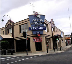 Grand Junction Hotel - Accommodation Great Ocean Road