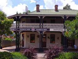Imperial Hotel Bingara - Accommodation Great Ocean Road