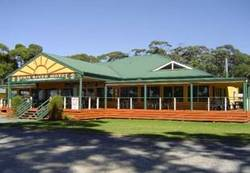 Bemm River Hotel - Accommodation Great Ocean Road