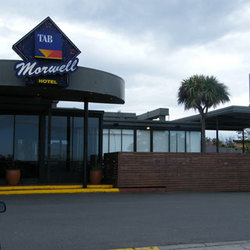 Morwell Hotel - Accommodation Great Ocean Road
