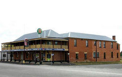 Bundarra Hotel - Accommodation Great Ocean Road