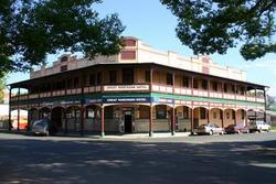 The Great Northern Hotel - Grafton - Accommodation Great Ocean Road
