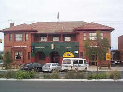 Commercial Hotel Hayfield - Accommodation Great Ocean Road