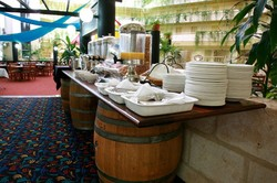 Alexanders Restaurant - Lord Forrest Hotel - Accommodation Great Ocean Road