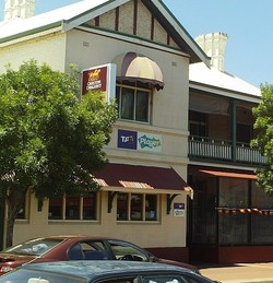 Northam Tavern - Accommodation Great Ocean Road
