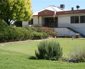 The Yass Golf Club - Accommodation Great Ocean Road
