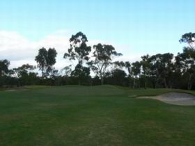 Naracoorte Golf Club - Accommodation Great Ocean Road