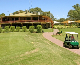 Coomealla Golf Club - Accommodation Great Ocean Road