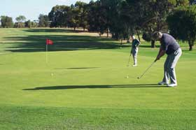 Waikerie Golf Club - Accommodation Great Ocean Road