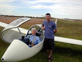 Waikerie Gliding Club - Accommodation Great Ocean Road