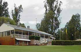 Capel Golf Club - Accommodation Great Ocean Road