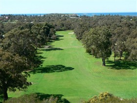 Victor Harbor Golf Club - Accommodation Great Ocean Road