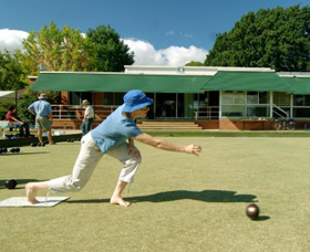 Canberra City Bowling Club - Accommodation Great Ocean Road