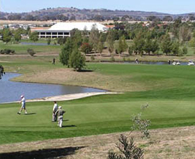Gungahlin Lakes Golf and Community Club - Accommodation Great Ocean Road