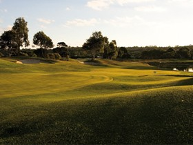 McCracken Country Club Golf Course - Accommodation Great Ocean Road