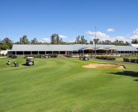 Yarrawonga Mulwala Golf Club Resort - Accommodation Great Ocean Road