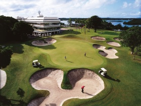 Coolangatta and Tweed Heads Golf Club - Accommodation Great Ocean Road