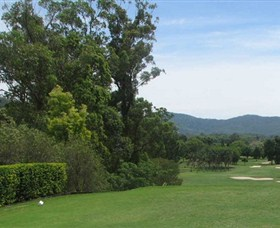 Murwillumbah Golf Club - Accommodation Great Ocean Road