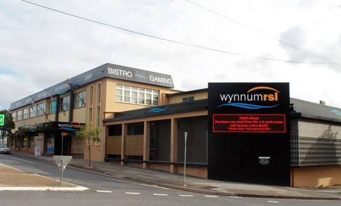 Wynnum RSL Club - Accommodation Great Ocean Road