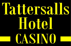 Tattersalls Hotel Casino - Accommodation Great Ocean Road