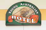 Young Australian Hotel - Accommodation Great Ocean Road