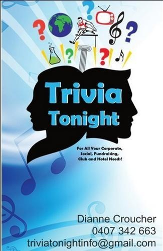 Trivia Tonight - Accommodation Great Ocean Road