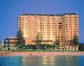 Stamford Grand Adelaide - Accommodation Great Ocean Road