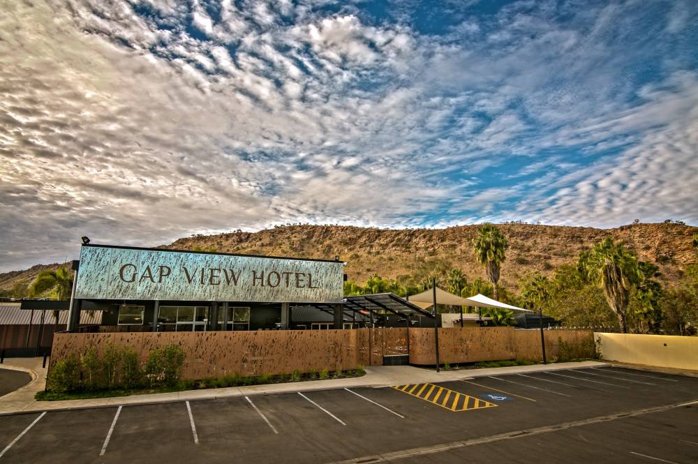 Gap View Hotel - Accommodation Great Ocean Road