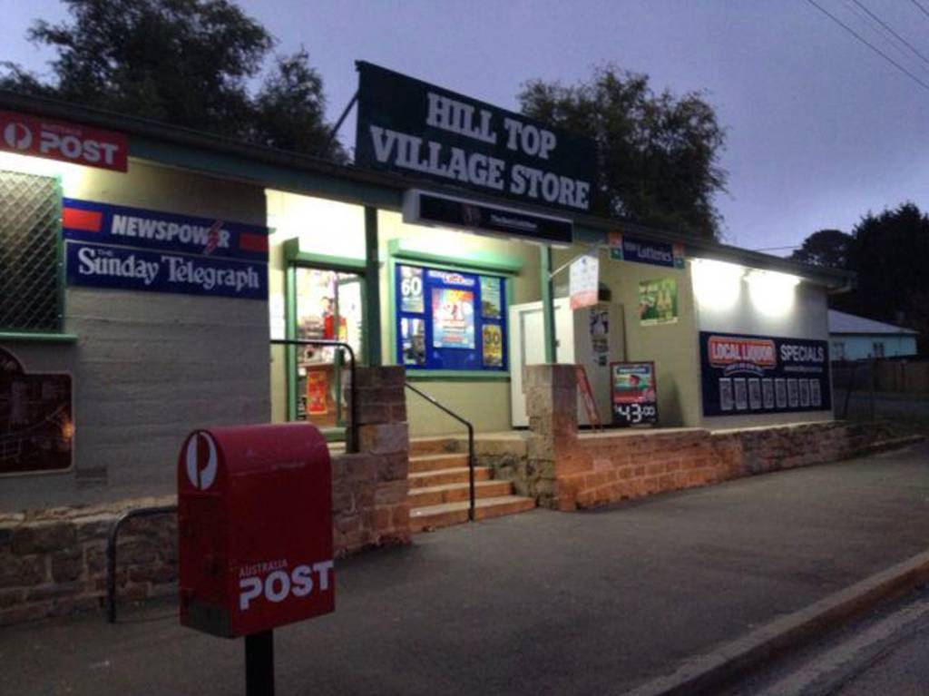 Hill Top Village Store - Accommodation Great Ocean Road
