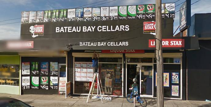 Bateau Bay Cellars - Accommodation Great Ocean Road
