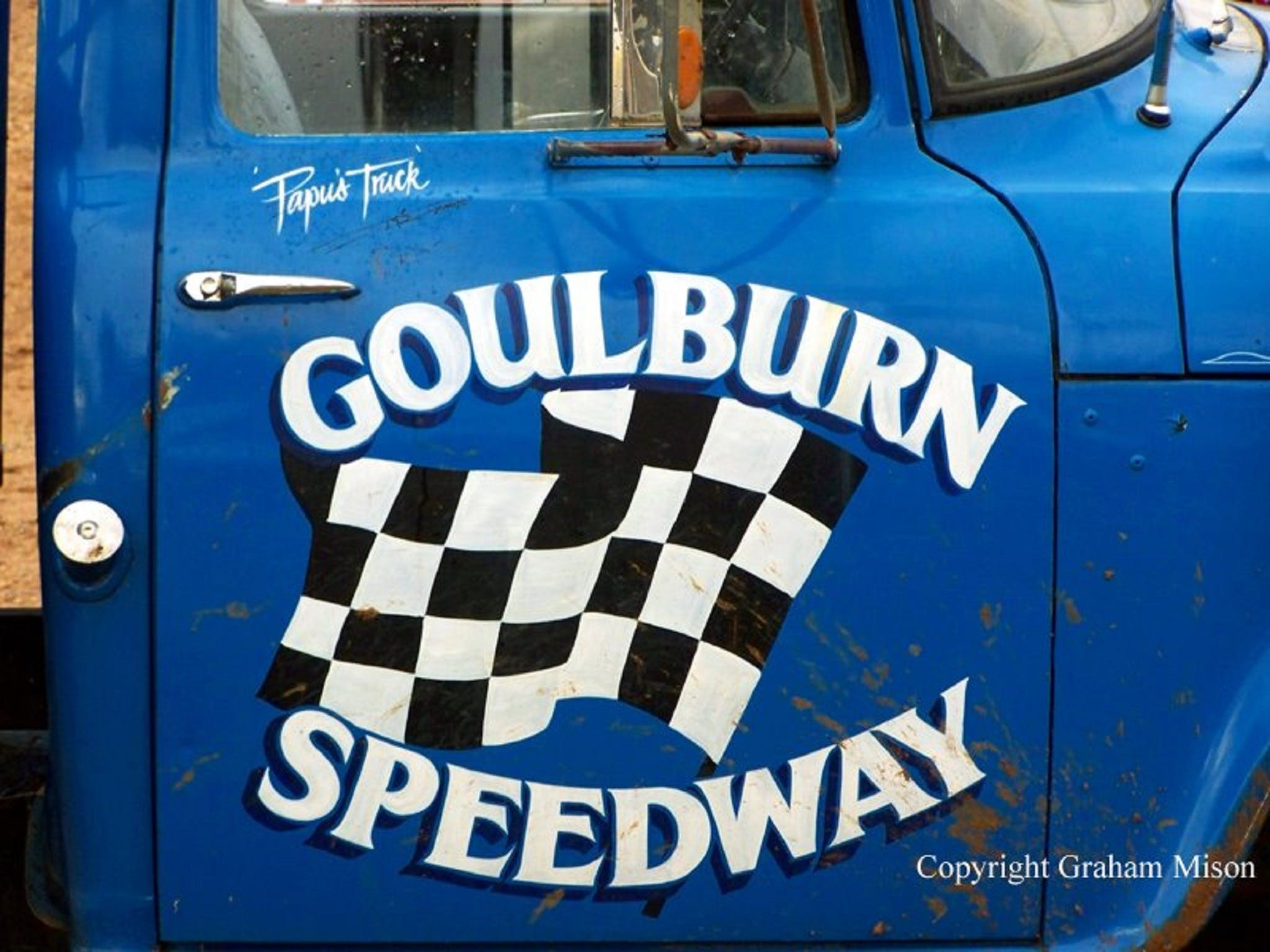 50 years of racing at Goulburn Speedway - Accommodation Great Ocean Road