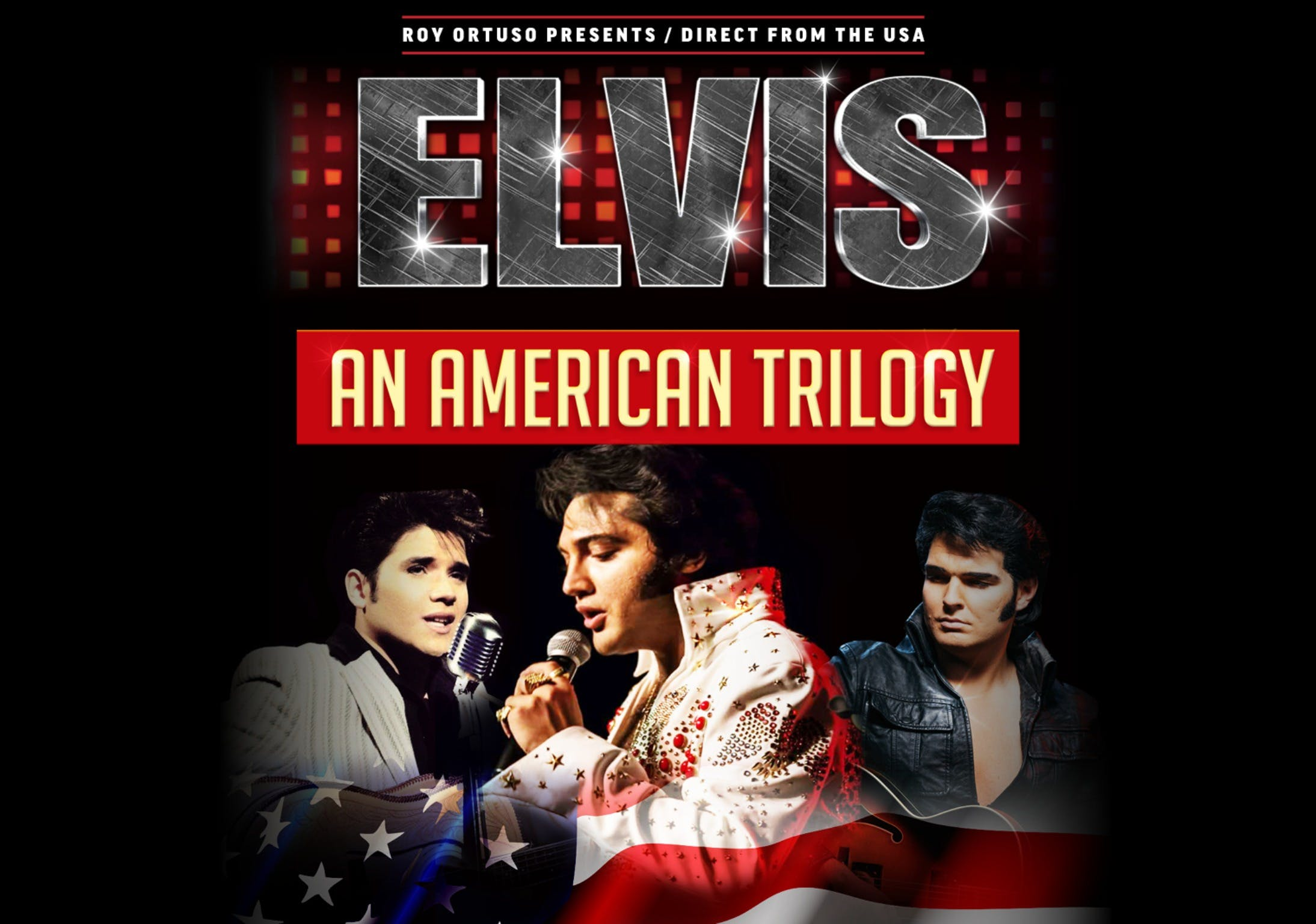 Elvis - An American Trilogy - Accommodation Great Ocean Road