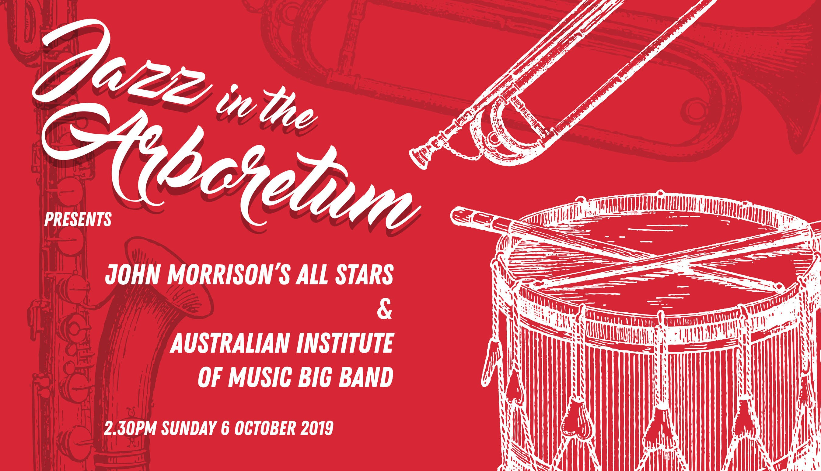 Jazz in the Arboretum - Accommodation Great Ocean Road